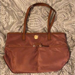 NWOT authentic Michael Kors purse